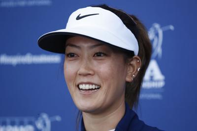 LPGA: KPMG Womens PGA Championship - Second Round