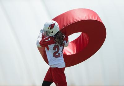 NFL: Arizona Cardinals-Minicamp