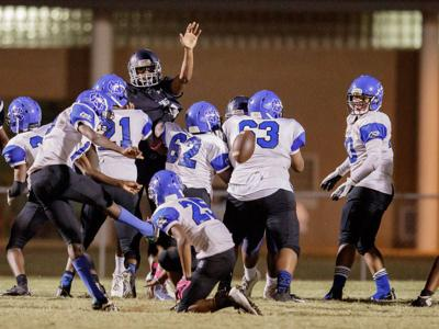 2018 Football Schedule Preview: North Clayton High Eagles