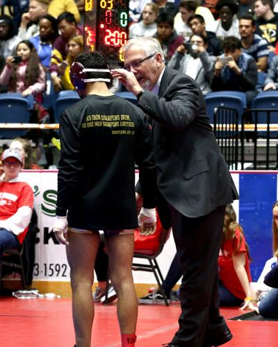 Longtime southside wrestling coach Don Williams moving to North Carolina for family reasons