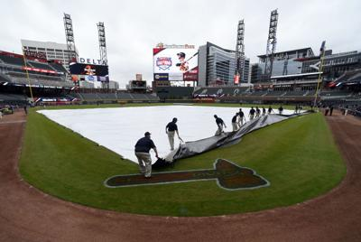 mets braves rained out setting record for postponed games curated