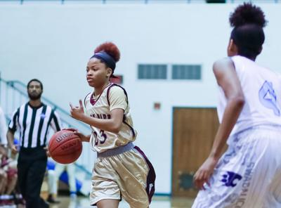 No. 1 Lovejoy, No. 7 Forest Park to meet Friday in Top-10 girls basketball showdown