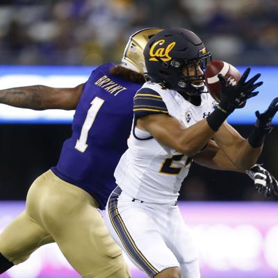 NCAA Football: California at Washington
