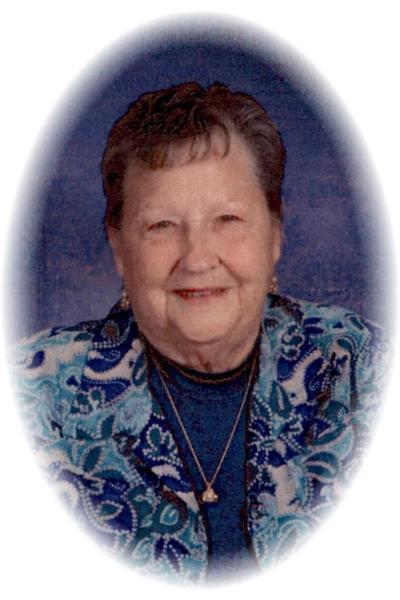 Patricia Lassiter