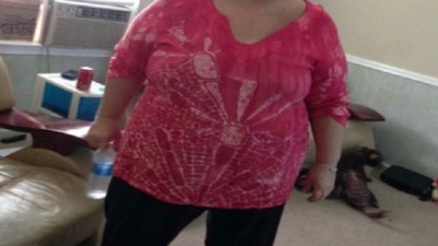 MISSING: Mattie's Call issued for Sharon Ginn, 62, last seen in Riverdale