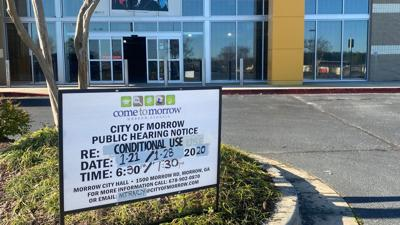 Long work session, public hearings on Goodwill, nepotism on Jan. 28 Morrow City Council agenda