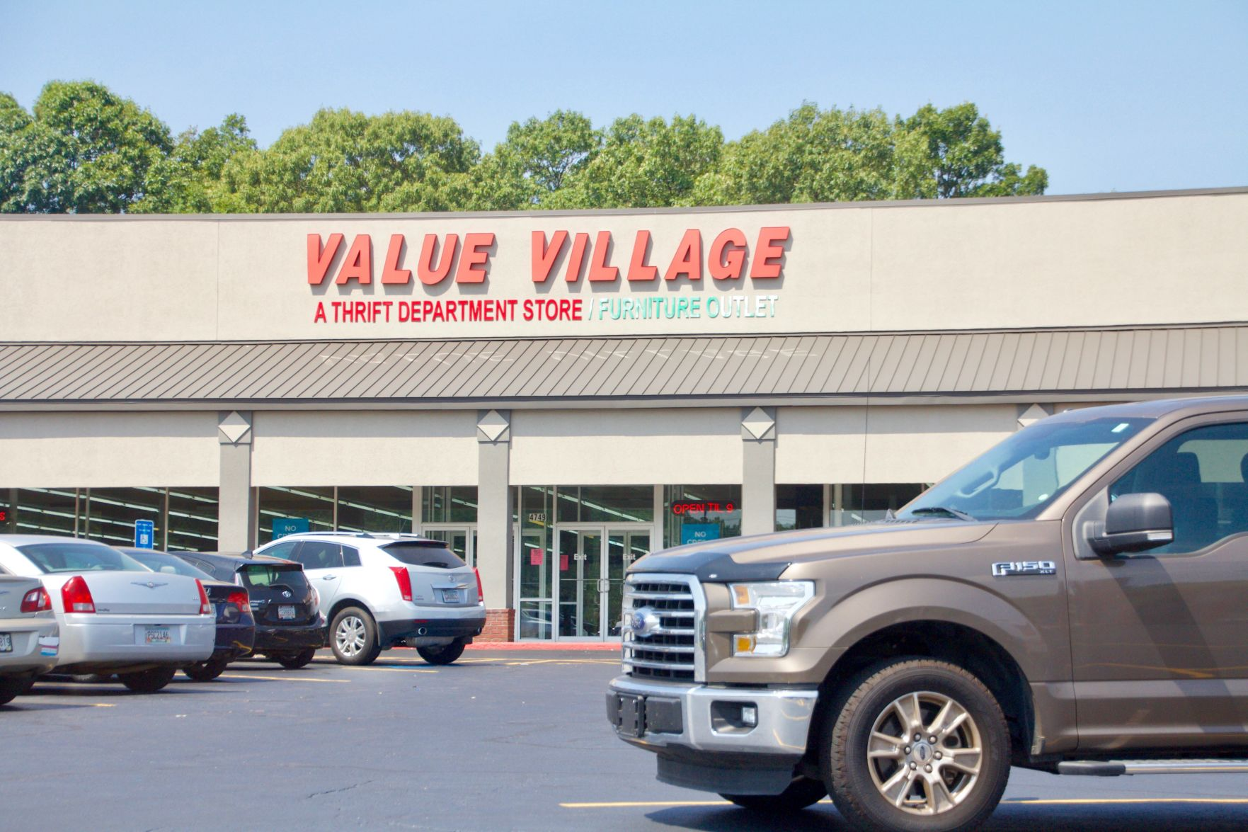 EEOC: Value Village settles discrimination suit in Forest Park