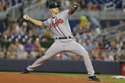 MLB: Atlanta Braves at Miami Marlins