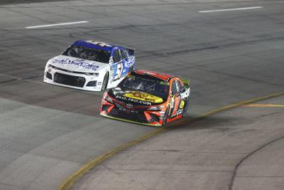 NASCAR: Federated Auto Parts 400