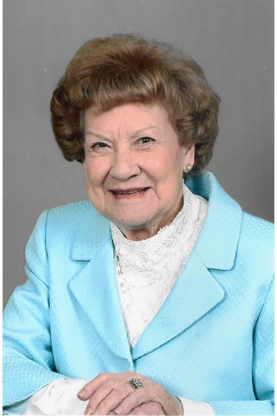 Maggie Durrance