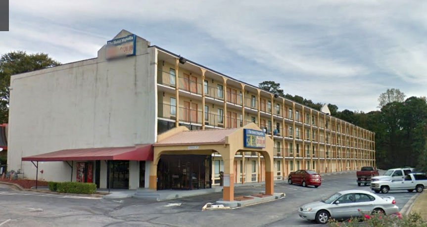 Hotel Magnolia Condemned Guests Forced To Vacate