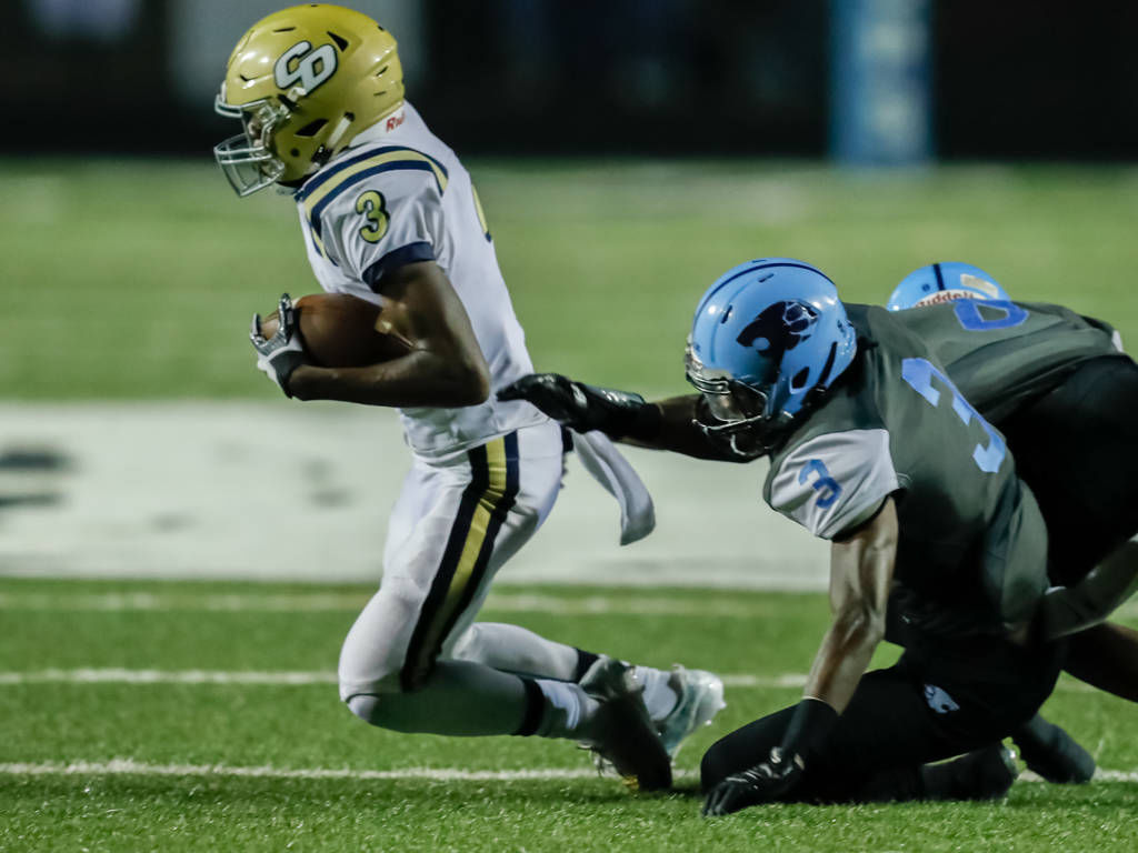 FOOTBALL: Recruiting interest heating up for Clayton County products
