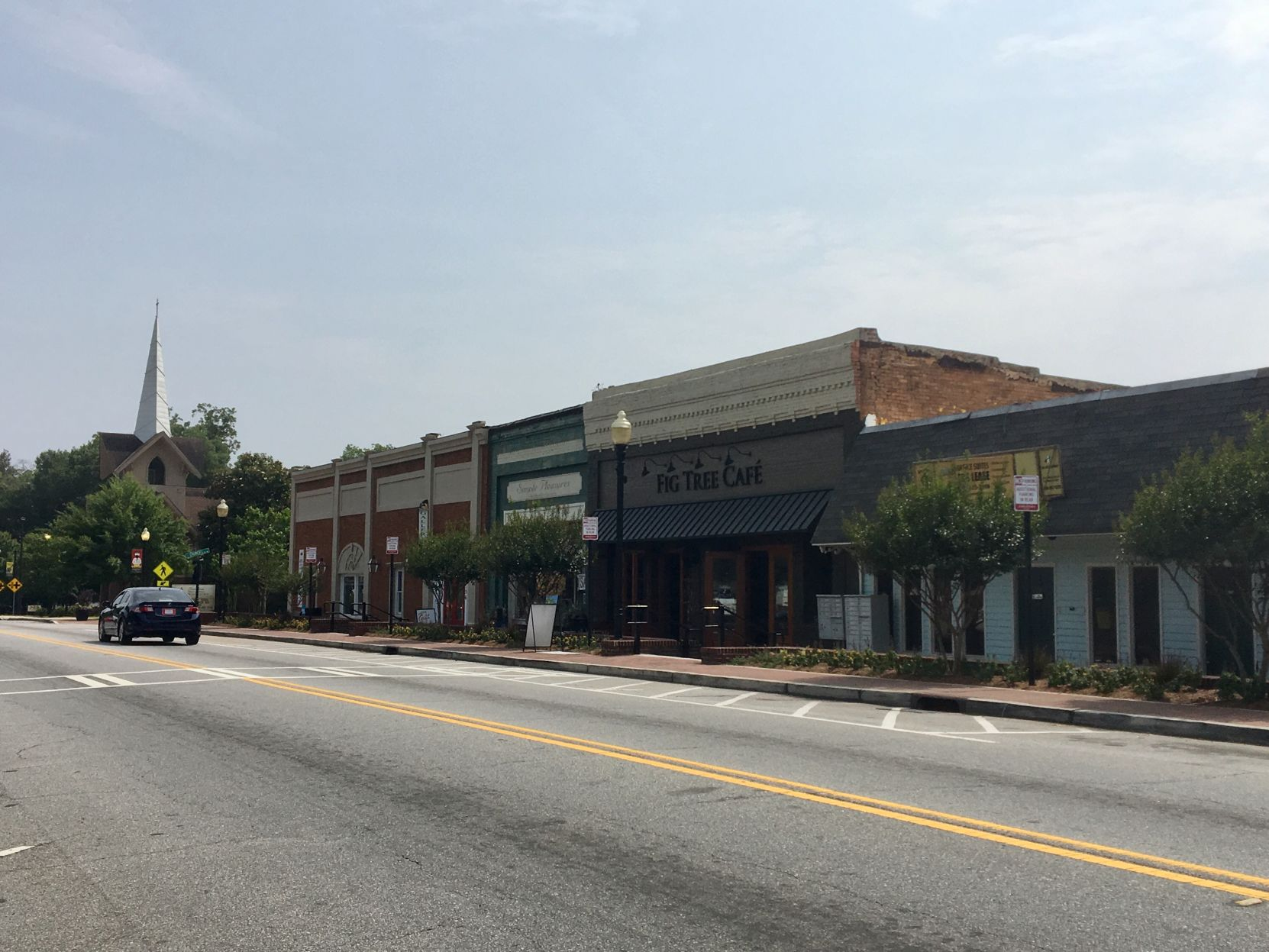 Jonesboro wins Ga. Main Street of the Month