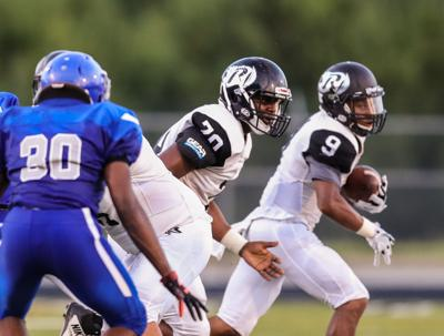 Riverdale takes Southside Classic behind Avaun Rucker's four touchdown passes