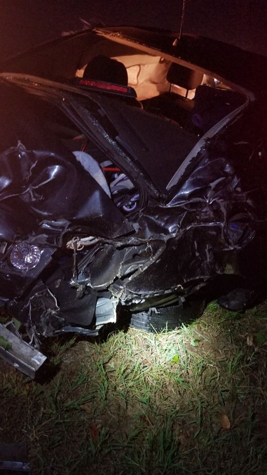 Morrow driver narrowly misses death on I-75, charged with DUI