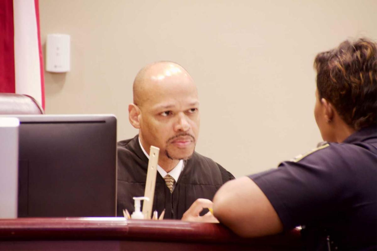 Judge: Miller qualified to run for Jonesboro mayor on Nov. 5