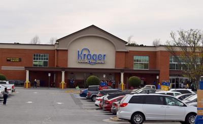 Kroger file photo