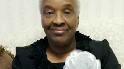 MATTIE'S CALL: Nora Hellen Martin, 72, of Ellenwood; has Alzheimer's diabetes