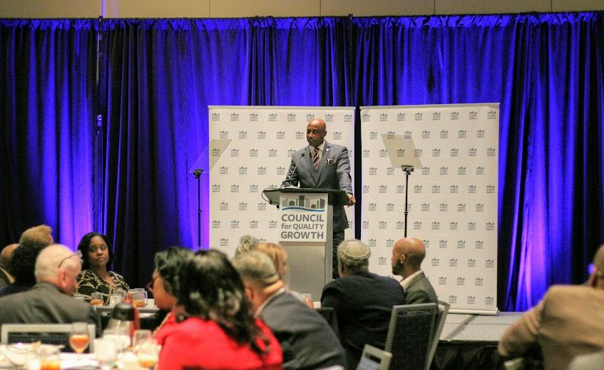 Clayton County State of the County: Fiscal strength, beautification, SPLOST projects top successes