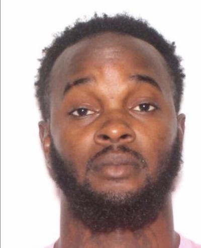 Sheriff Hill: Florida murder suspect Taiwan Levon Blandin, driving maroon Chevy Cruze, spotted in metro Atlanta