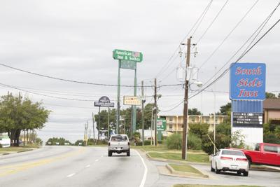 Woman files federal lawsuit against 2 Clayton County motels, alleging they knew she was sexually exploited