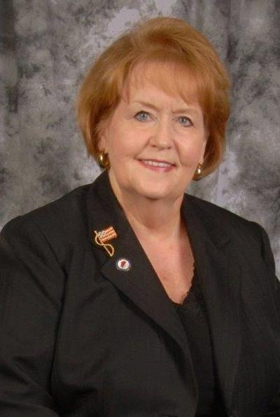 Jonesboro Mayor's Race: Joy B. Day (I)