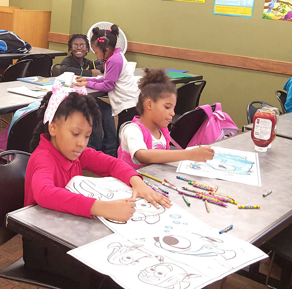 Homework Help Program     Harms Elementary School James Madison Memorial High School The Homework Help after school program is offered to Harms  students when  parents are unable to pick up their children at the school dismissal time