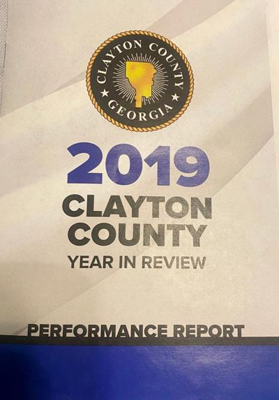 Clayton County's 2019 accomplishments by department