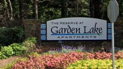 One dead in shooting on Garden Lake Drive in Riverdale