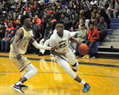 North Clayton's Asadullah commits to Lipscomb