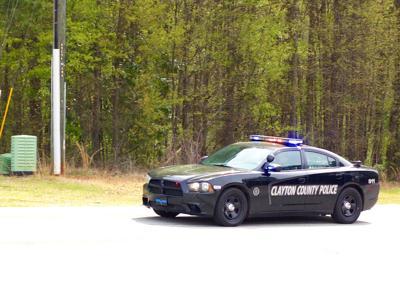 Unidentified man found shot in College Park