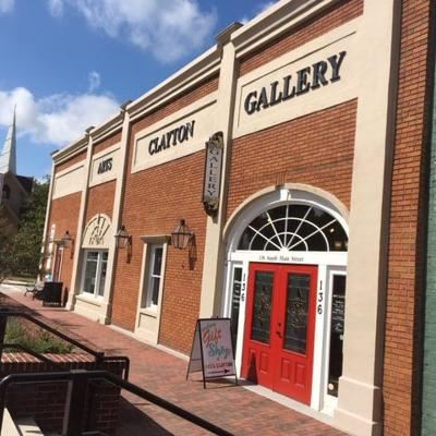 Arts Clayton to add accessible entrance, artist workspaces