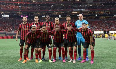 2020 Atlanta United FC season