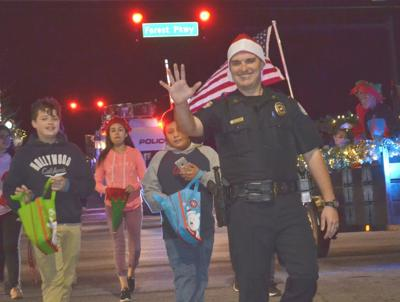 Holiday events across Clayton County planned for this weekend