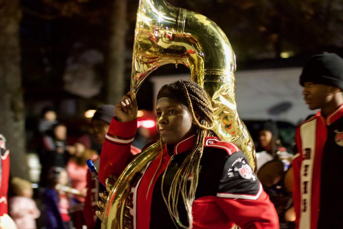 Forest Park Christmas parade kicks off season