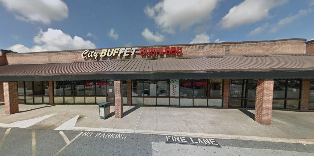 City Buffet of Riverdale