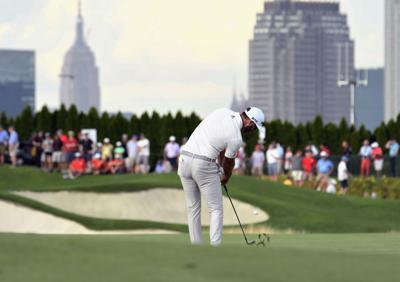 PGA: THE NORTHERN TRUST - Second Round