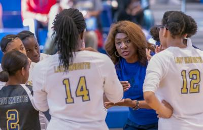 STATE VOLLEYBALL: Elite Scholars heading to championship match Saturday after 3-0 sweep of Harlem