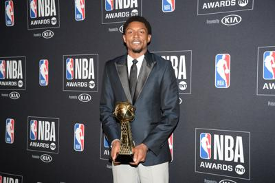 NBA: 2019 NBA Awards
