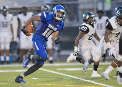 Eastside at North Clayton Game Preview