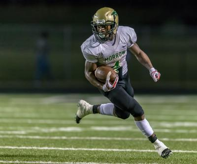 Lovejoy stays perfect in region play with hard-fought win over Morrow (copy)