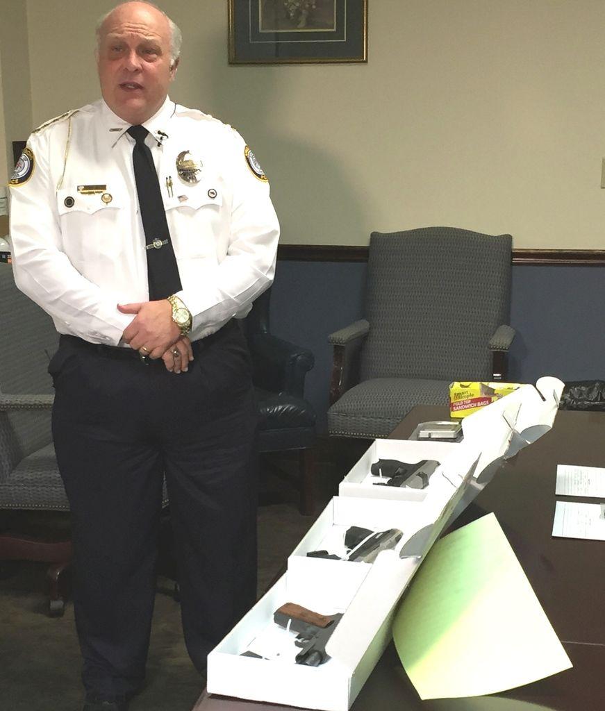 Shootings were unrelated acts said Jonesboro police