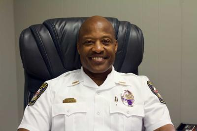 Chief Kelker: Respect is paramount in policing | News | news