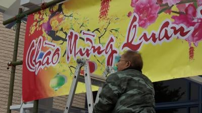Vietnamese Lunar New Year festivities at Morrow Center Jan. 25, 26