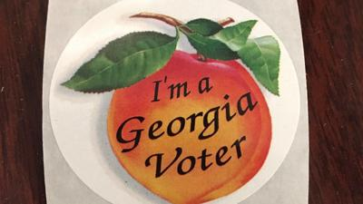 Early voting underway in Morrow, Jonesboro, Forest Park, Riverdale, College Park
