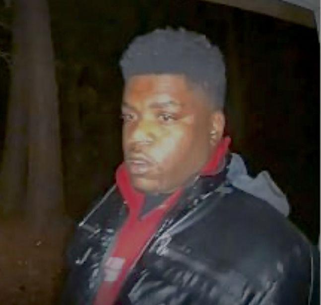 Javaries Wilson, Riverdale peeping Tom suspect, arrested in Fairburn