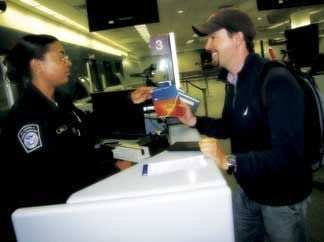 Global Entry gaining popularity at Atlanta airport | News | news