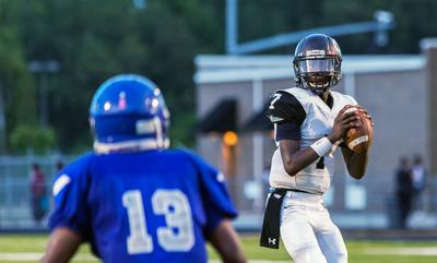 Carrollton scores 35 unanswered points in win over Riverdale