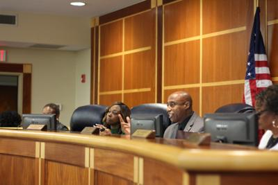 Fortune-telling, zoning fix, utility easements on BOC agenda Tuesday night