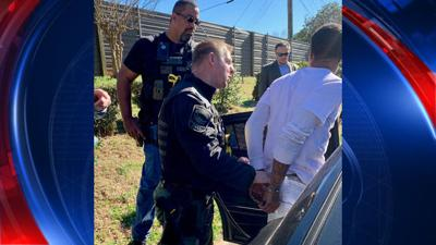 Alleged Gangster Disciple nabbed on Old Dixie   Features